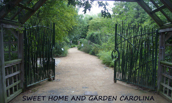 sweet home and garden carolina - Carolina Home And Garden Magazine