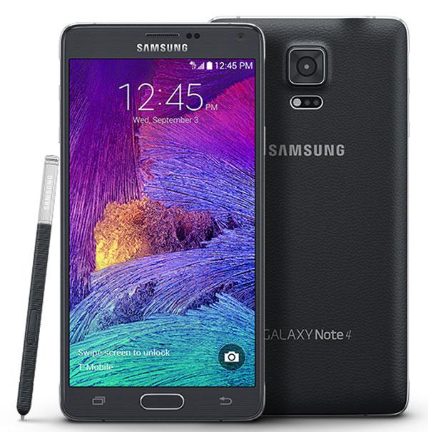 Samsung Galaxy Note 4 Duos Segera Hadir Harga Rp 10,5 juta-an