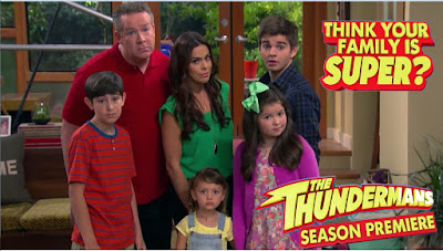 The thundermans - The Sequel: Phoebe vs Max