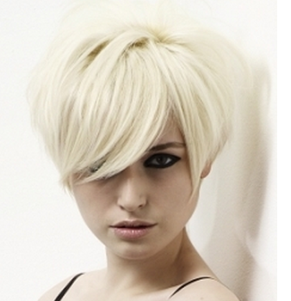 Fashion Hairstyles: Women Very Short Hairstyles Pictures