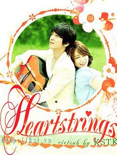 Phim Cặp Đôi Mùa Xuân - Heartstrings [Vietsub 15/15 Tập]