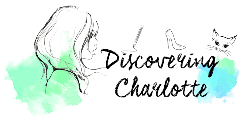 Discovering Charlotte
