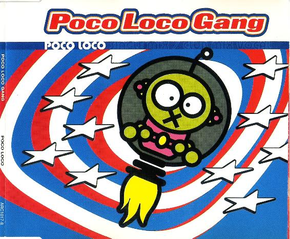 Poco Loco Gang - Poco Loco Gang