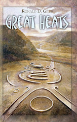 """GREAT HEATS"" now AVAILABLE on Amazon.com and on Kindle. Please click on the book."