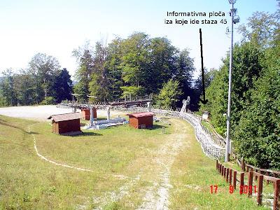 Donja točka skijaške žičare