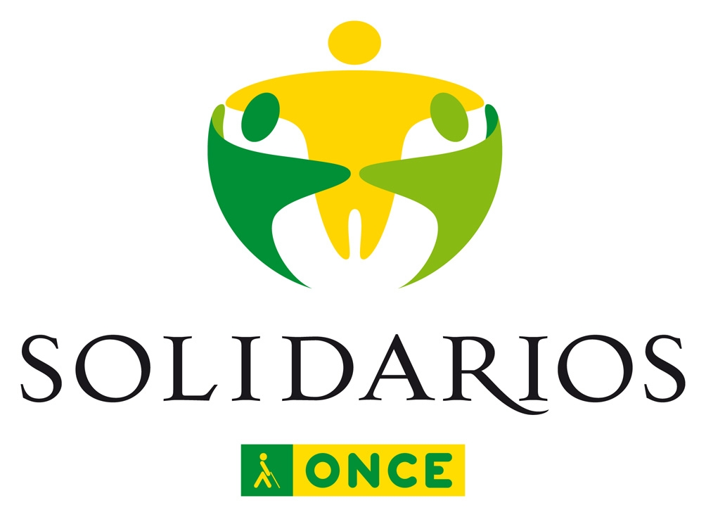 Ganadores Premio Solidario de la ONCE a la mejor Entidad 2016