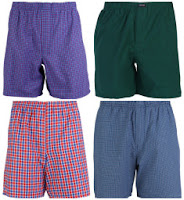 Buy Men's Branded Boxer at flat 50% Off on jobong.com at 148:buytoearn