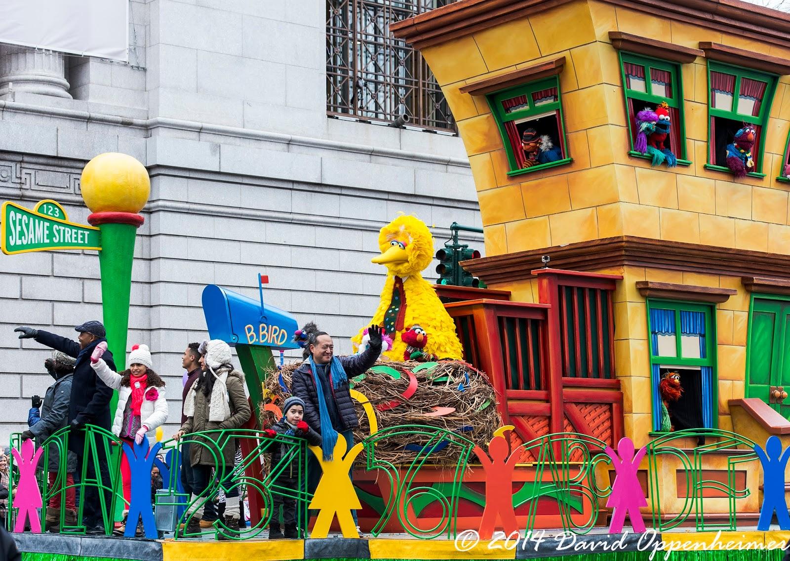 1-2-3 Sesame Street by Sesame Workshop