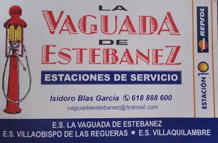 LA VAGUADA DE ESTEBANEZ