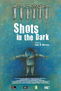 Shots in the Dark Silence on Vaccine by Lina B. Moreco