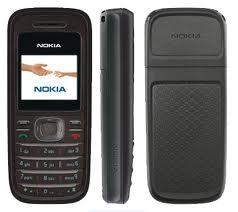Nokia 1208 RH-105 Firmware Flash Files