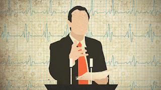 Cara Menghilangkan Rasa Malu/Gugup Sebelum Bicara di Depan Umum