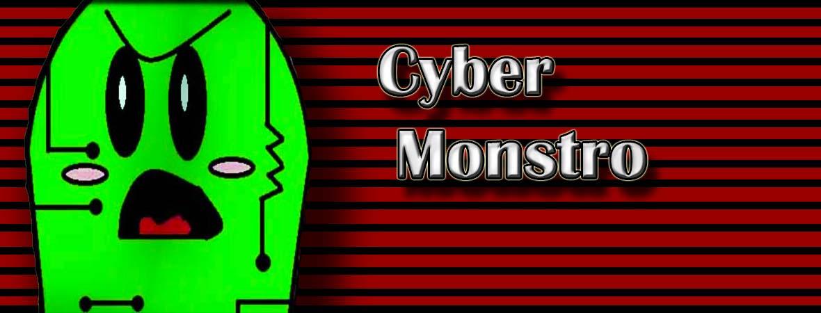CYBER MONSTRO