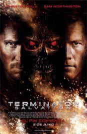 Terminator 4: Salvation Online