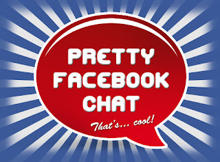 Pretty Facebook Chat Untuk Google Chrome