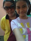 Fifi And Ara