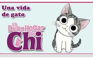 anime manga gatito
