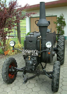 Lanz 3506 Bj. 1937