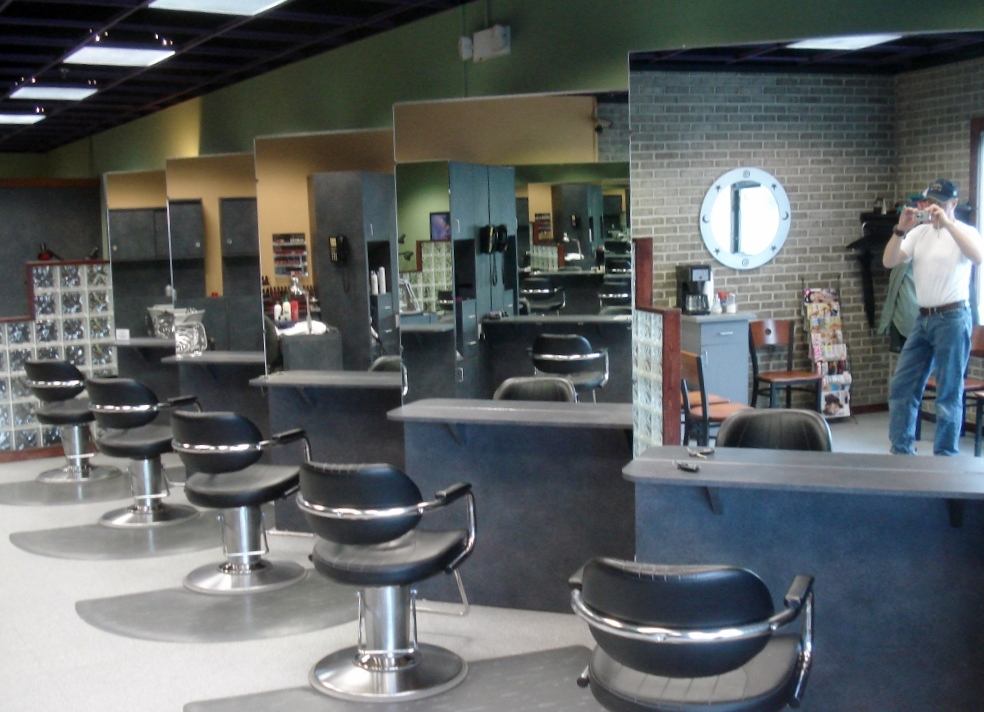 Wayne 39 s world our clean salon for 365 salon success