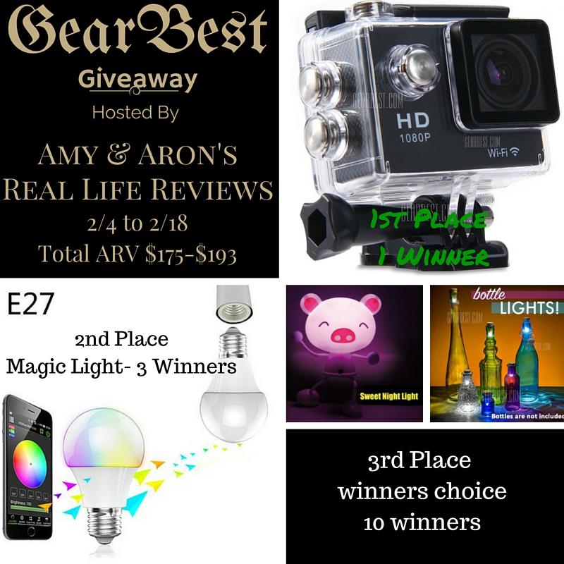 Freebies reviews & giveaways