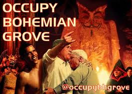 Gay Orgies At Bohemian Grove