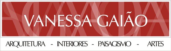 Vanessa Gaião Arquitetura