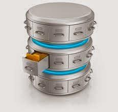 أساسيات قواعد البيانات إنشاء أو بناء قاعدة البيانات SQL CREATE Database