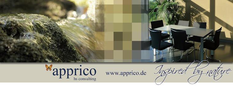 apprico New´s - Business-Feng-Shui aus Baden-Baden