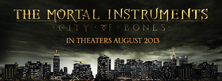 Review For City of Bones: The Movie by Sarah