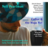 neil pearlman album cover