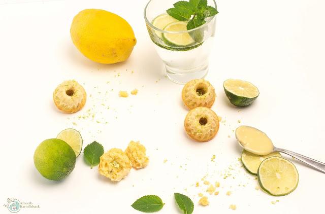 Rezept für Minigugelhupf