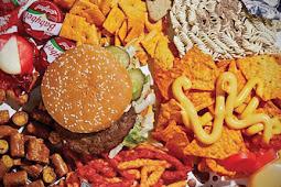 Inilah Artikel 8 Jenis Makanan yang Harus Dihindari Saat Diet