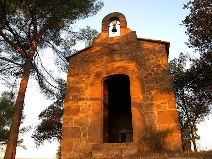 La capella de Santa Àgata