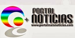 Portal + Noticias