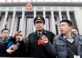 China to Flatten 700 Mountains to Build a City  Read more: http://newsfeed.time.com/2012/12/08/chin