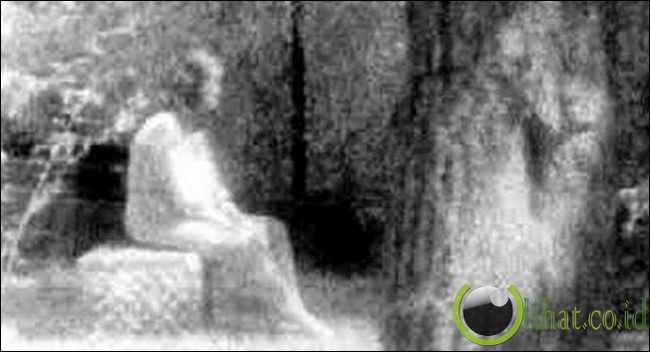 Hantu Kuburan Bachelor's Grove