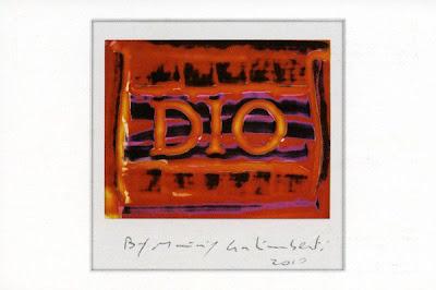 Polaroid di Maurizio Galimberti