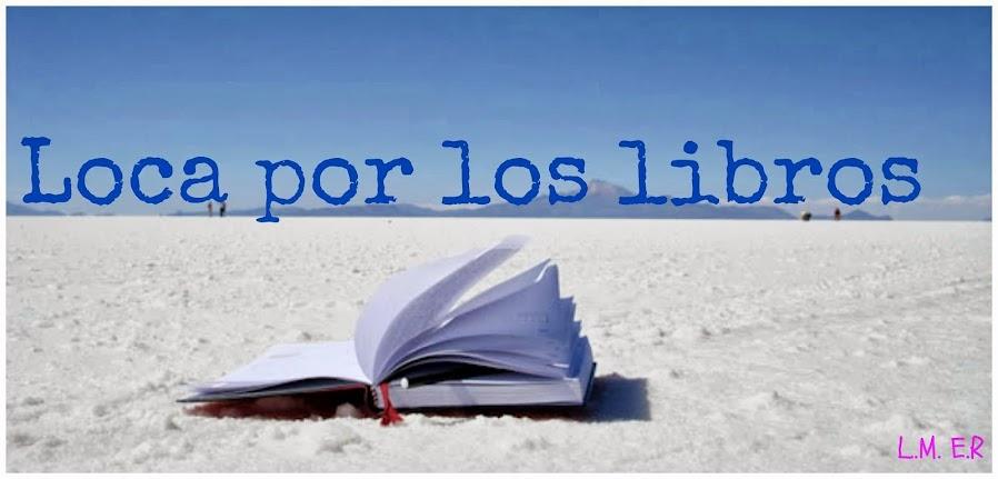 Loca por los Libros