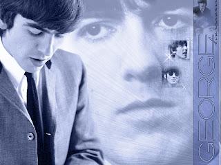 """El Beatle Místico…  """"Viviendo en el Mundo Material"""" sin George Harrison"""