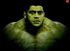 Análise da nova convocação do atacante Hulk para a Seleção do Dunga