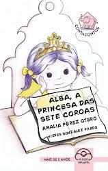 ALBA, A princesa das sete coroas