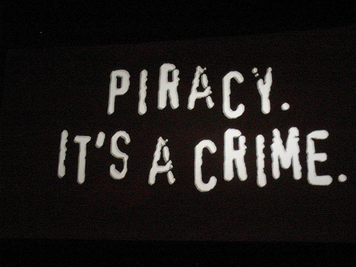 What Is Software Piracy