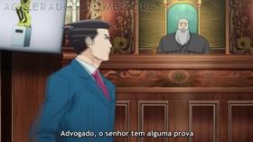 Gyakuten Saiban Sono Shinjitsu, Igi Ari! 01 online legendado