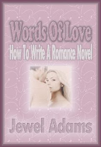 Words of Love by Jewel Adams