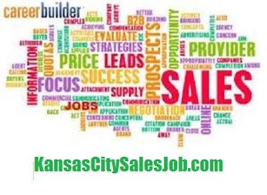 KansasCitySalesJob.com
