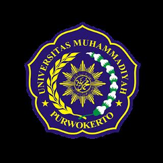 Logo Universitas Muhammadiyah Purwokerto (UMP)  Berwarna Format Vektor atau PNG