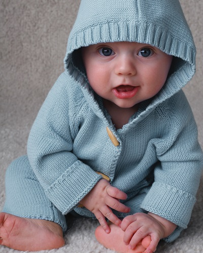 Photos bébés garçons
