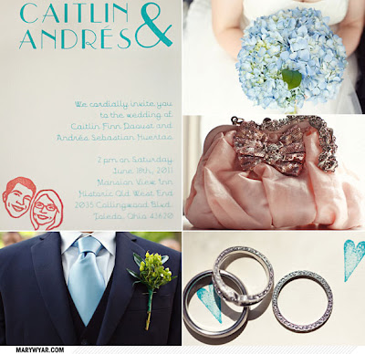 semplicemente perfetto wedding matrimonio colorato arcobaleno multicolor pinterest