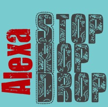 alexahop Alexa Stop, Hop, and Drop   Vol 2