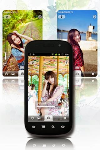 ung dung hot nhat cho android